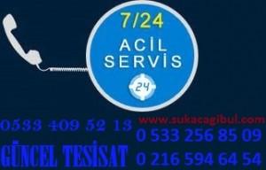 www.sukacagibul.com GÜNCEL TESİSAT  Su Kaçağı Servisi  İstanbul  İstanbul Su Kaçakları Servis Hizmetleri