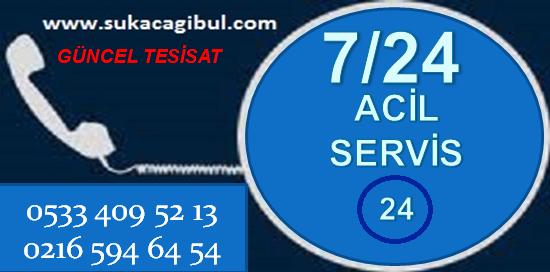 GÜNCEL TESİSAT www.sukacagibul.com