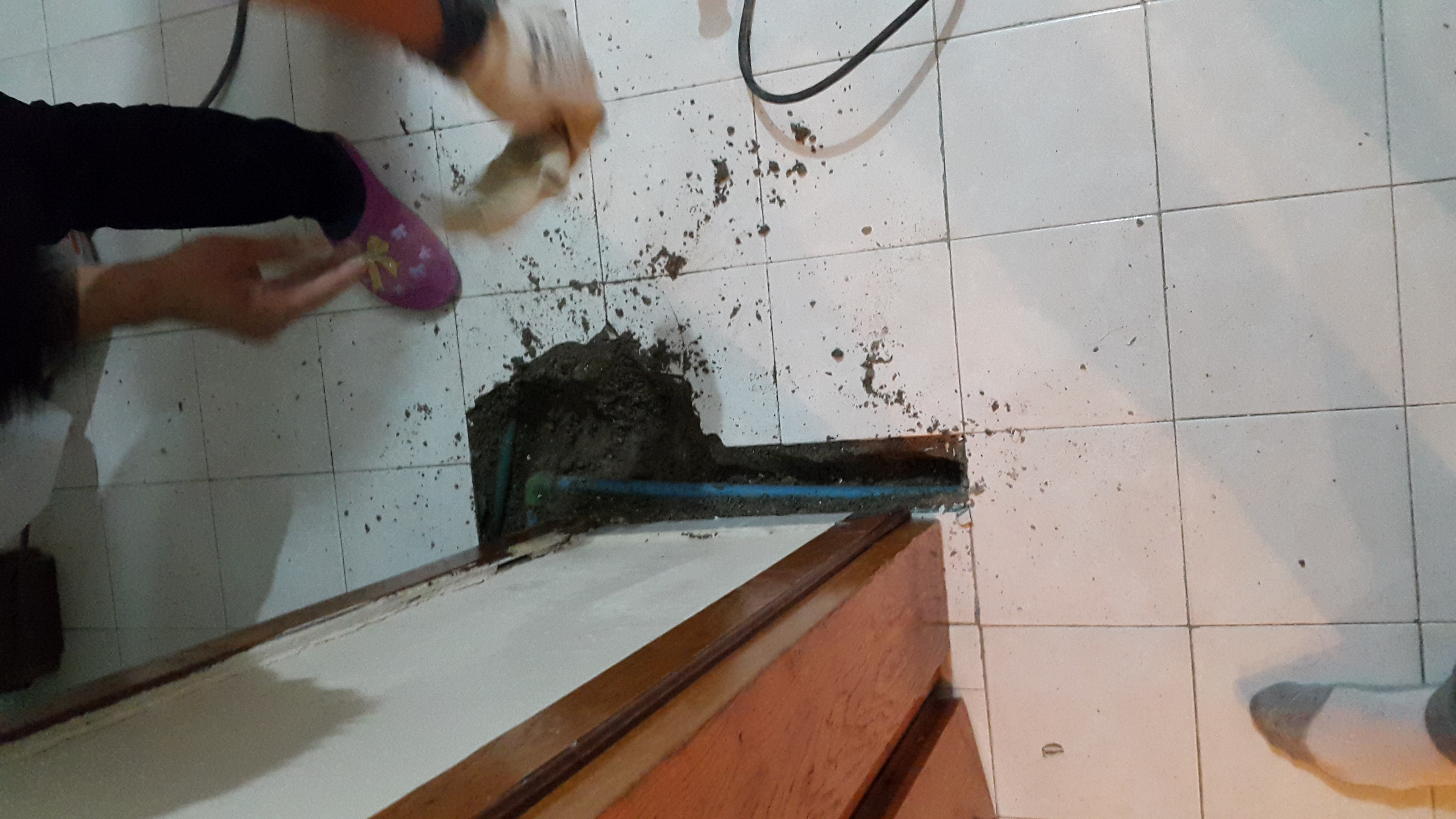 beykoz su kaçağı tespiti